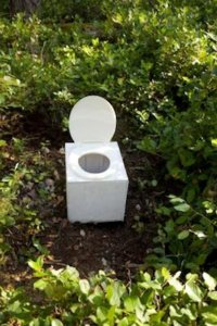 Guide to Portable Camping Toilets