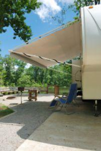 How to Repair RV Awnings
