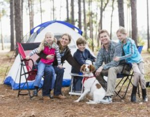 Great Family Camping Tents