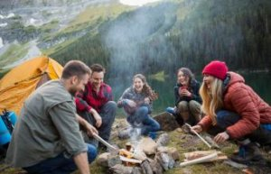 10 Group Camping Games and Activities for Adults