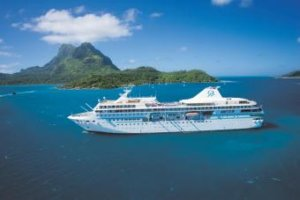 What Is a Cruise Broker?