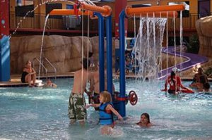 Visiting CoCo Key Indoor Water Parks