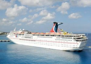 How to Apply for Employment With Carnival Cruise Lines