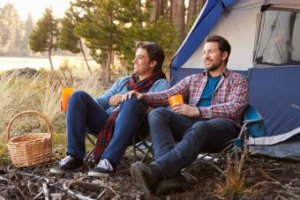 Gay Campgrounds