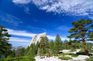 Camping in Yosemite National Park: Plan Your Trip Accordingly