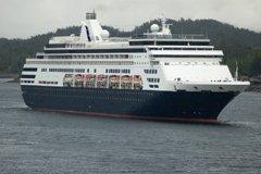 Cancellation Policy for Holland America Cruise