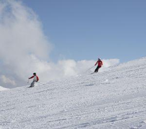 Rules of Skiing