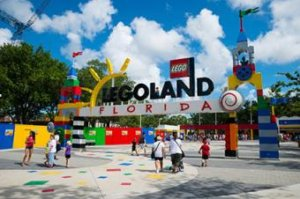 Five Tips for a Fun Visit to Legoland Florida