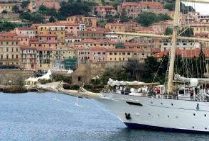 Cruise Ship Excursions Tuscany