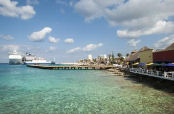 Options for Cruises to Cancun Mexico