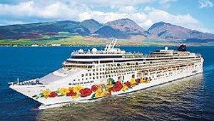 Pictures of Cruise Ships