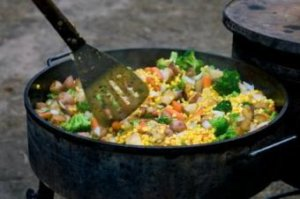 Delicious Backpacking Recipes and Ideas for a Primitive Meal