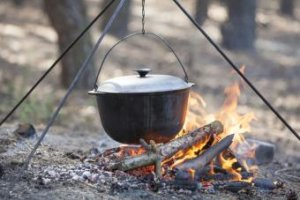 Boy Scout Camping Meals: Easy & Delicious Recipes
