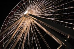 How Tall Is the Ferris Wheel at Navy Pier?