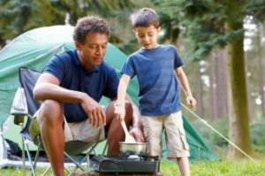 4 Camping Meals for Kids to Both Make and Enjoy