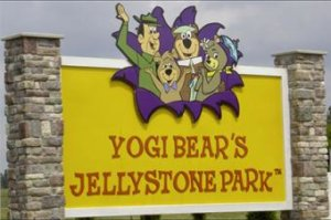 Yogi Bear Resorts: Finding the Campsite for Your Next Family Adventure