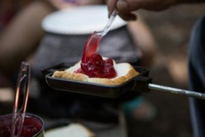 12 Delicious Camping Dessert Recipes That Are Easy to Make