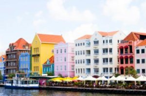 Cruises to Curacao