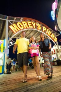 Insider Tips to Morey's Piers
