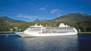 Alaskan Cruise Packages Including Airfare