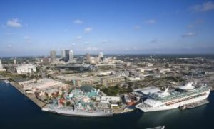 Cruises From Tampa Florida