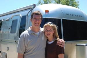 Why Airstream Camping Could Be Your New Norm: An Enthusiasts's POV
