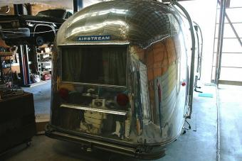 All About Airstream Travel Trailers: Satisfy Your Curiosity