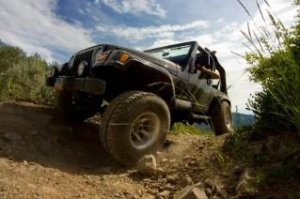 4×4 Camping: Finding Your Ideal Adventuring Destination