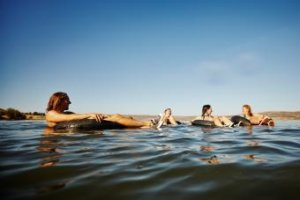 Float Trips: Finding Guided Adventures