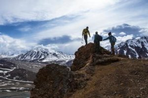 7 Alaska Hiking Trails and How to Make the Most of Them