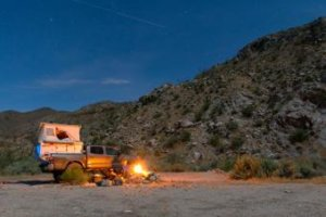 Truck Camper Plans: Inspiration for Your Own DIY Project