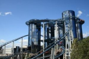 Amusement Parks in Germany