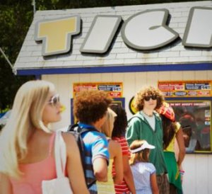 Tips for Finding Cheap Amusement Park Tickets